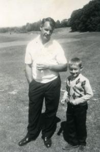 Gordie Howe and I