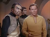 Who's Your Klingon