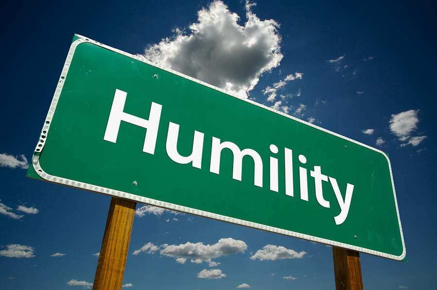 Humility The Humble Person - Lessons - Tes Teach