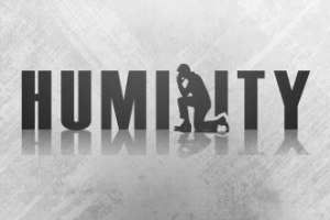The Power of Humility..