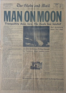 Leadership Lessons from the Moon