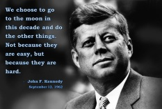 Leadership Lessons from the Moon.