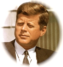 5 Reasons Why JFK Still Matters
