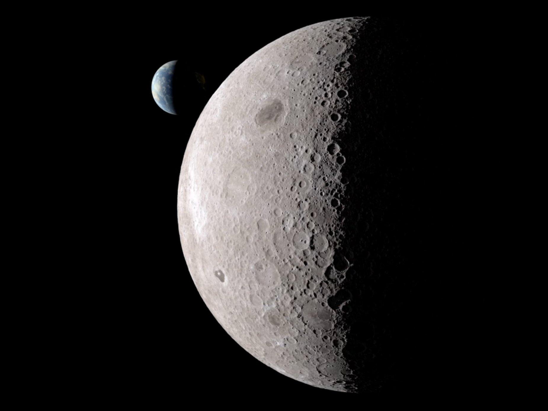 Dark Side of the Moon (film) - Wikipedia